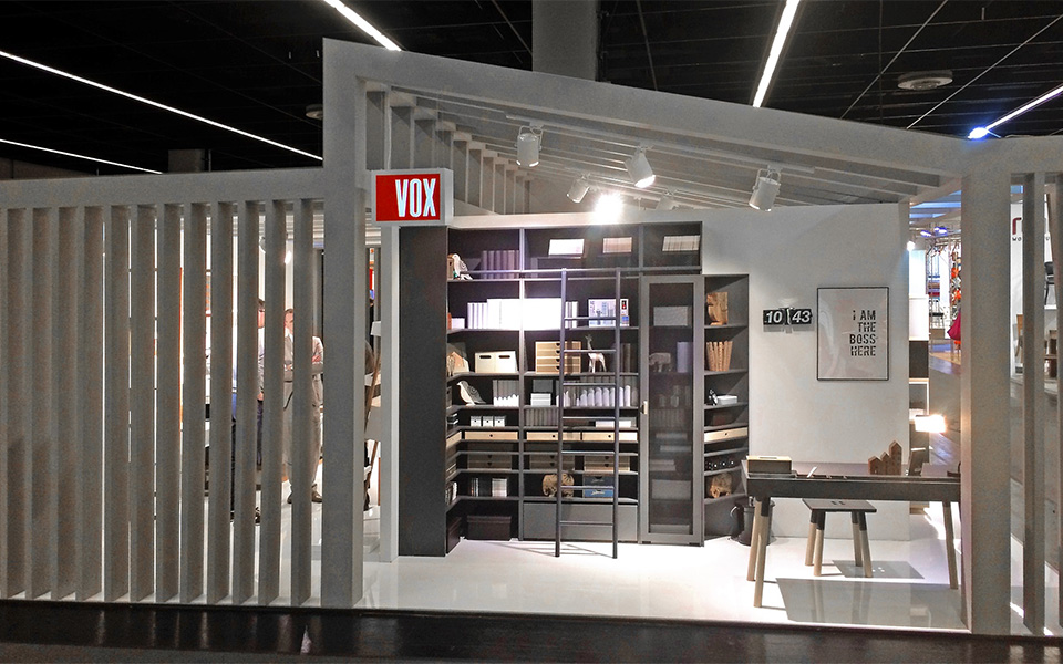 aktualno ci imm cologne 2015 wn trza vox. Black Bedroom Furniture Sets. Home Design Ideas