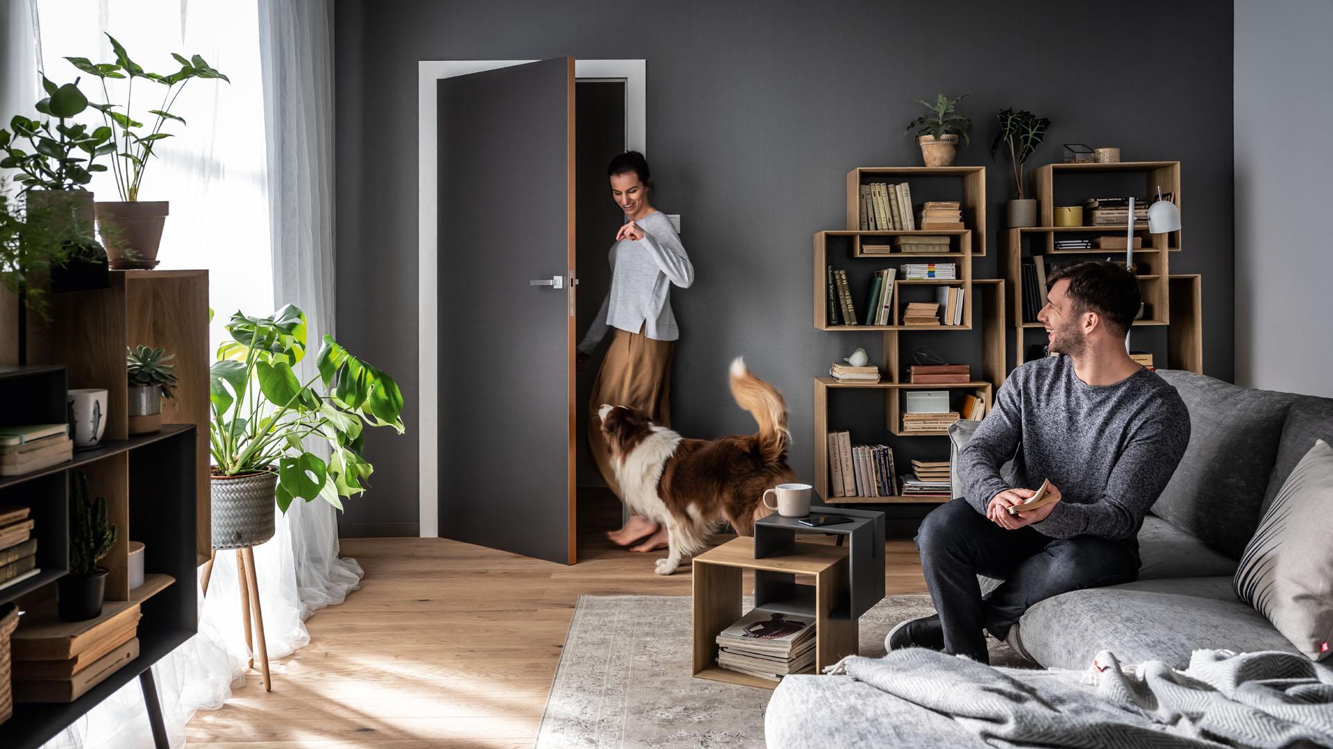 Kot I Pies W Mieszkaniu Jak Stworzyć Dom Przyjazny Zwierzętom