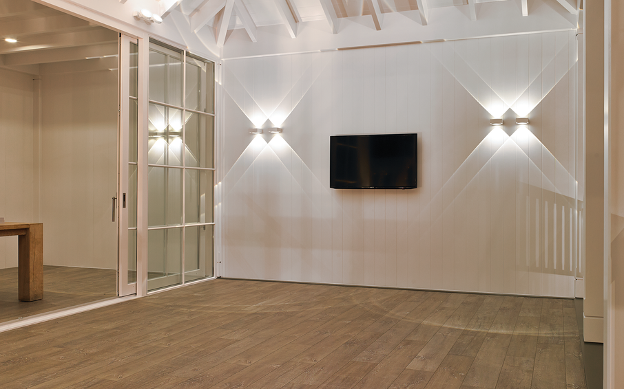 aranżacja 1 Panele podłogowe LAMETT Classica Florence