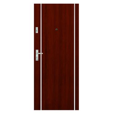 Drzwi wejściowe Bastion A-34