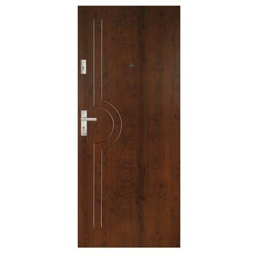 Drzwi wejściowe Bastion N-03