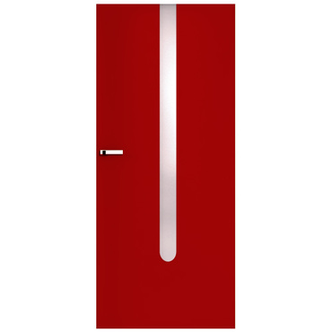 Skrzydło drzwiowe INTERDOOR Allande 1 Glossa