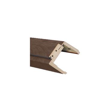 Ościeżnica MDF regulowana przylgowa laminat CPL 8 cm T80