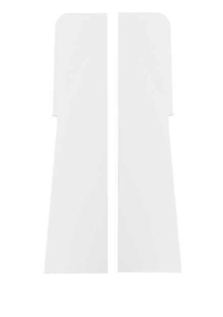 Les Plinthes Estilo E501 Podłogi Plinthes Et Profils