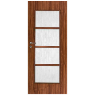 Skrzydło drzwiowe DRE fornirowane Arte Natura 90