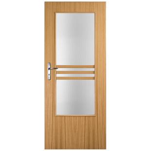 Skrzydło drzwiowe DRE fornirowane Arte Natura 10
