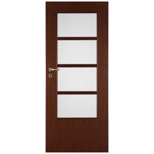 Skrzydło drzwiowe DRE fornirowane Arte Natura 20