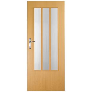 Skrzydło drzwiowe DRE fornirowane Arte Natura 30