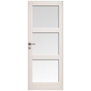 Skrzydło drzwiowe Bianco Sati 3