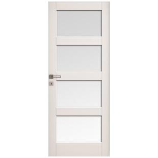 Skrzydło drzwiowe Bianco Fiori 3