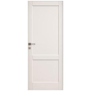Skrzydło drzwiowe Bianco Neve 1