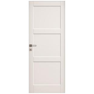 Skrzydło drzwiowe Bianco Sati 1