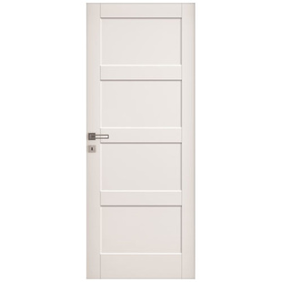 Skrzydło drzwiowe Bianco Fiori 1