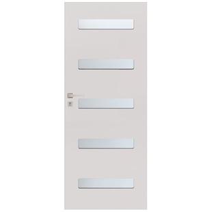 Skrzydło drzwiowe Bolzano 5 Glossa