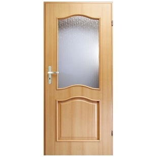 Skrzydło drzwiowe DRE Classic 30
