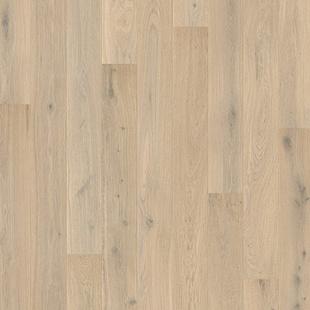 Deska podłogowa 1-lamelowa Compact Dąb Himalajski Biały Ekstra Matowy COM3098