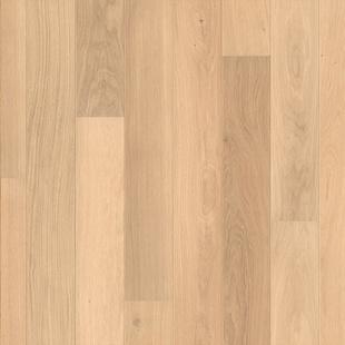 Deska podłogowa 1-lamelowa Castello Dąb Czysty Matowy CAS1341 lakier mat