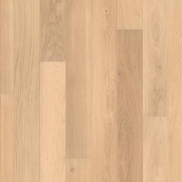 Deska podłogowa QUICK STEP 1-lamelowa Castello Dąb Czysty Matowy CAS1341 lakier mat