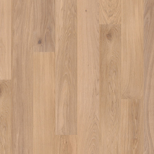 Deska podłogowa 1-lamelowa Castello Dąb Dune Biały Olejowany CAS1473