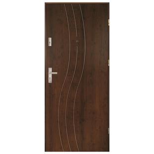 Drzwi wejściowe Bastion N-07