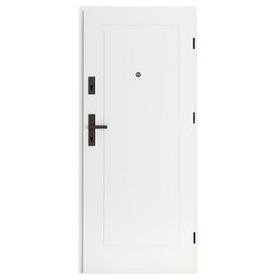 Drzwi wejściowe Doppio 1