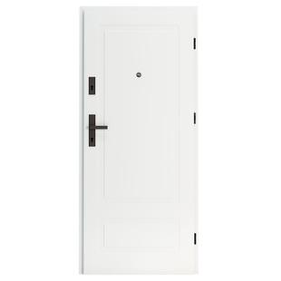 Drzwi wejściowe Doppio 2