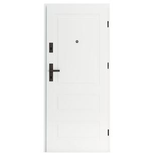 Drzwi wejściowe Doppio 4