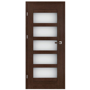 Skrzydło drzwiowe Azalia 1