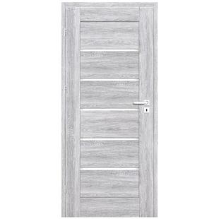 Skrzydło drzwiowe Daglezja 1