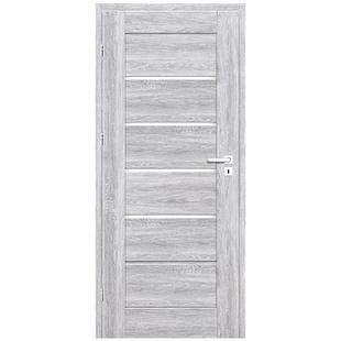 Skrzydło drzwiowe Daglezja 2