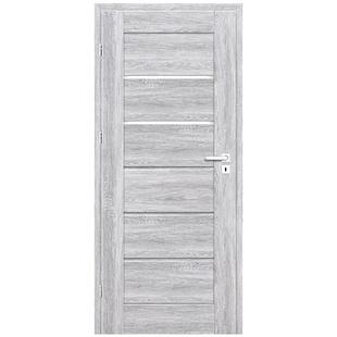 Skrzydło drzwiowe Daglezja 4