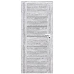 Skrzydło drzwiowe Daglezja 5