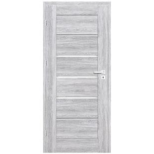 Skrzydło drzwiowe Daglezja 6