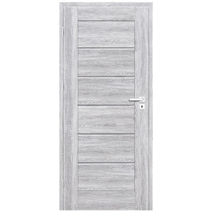Skrzydło drzwiowe Daglezja 8
