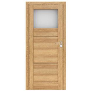 Skrzydło drzwiowe Lawenda 2