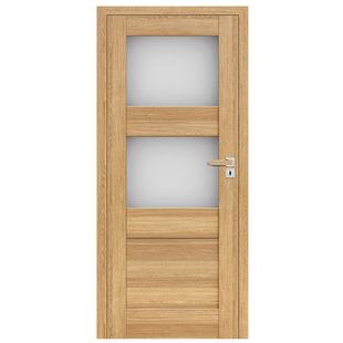 Skrzydło drzwiowe Lawenda 4