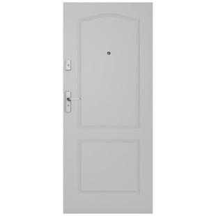 Skrzydło do drzwi wejściowych Tower 2 DI MODA