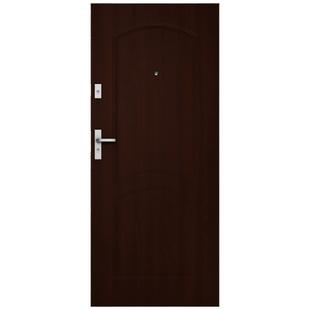 Skrzydło do drzwi wejściowych Tower 3 DI MODA