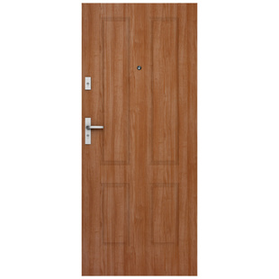 Skrzydło do drzwi wejściowych Tower 4 DI MODA