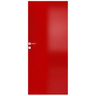 Skrzydło do drzwi wejściowych Tower 0 GLOSSA
