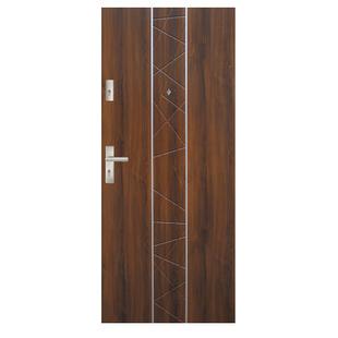 Drzwi wejściowe Bastion A-40