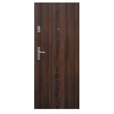 Drzwi wejściowe Bastion N-53