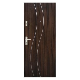 Drzwi wejściowe Bastion R-59