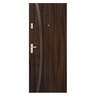 Drzwi wejściowe Bastion R-61