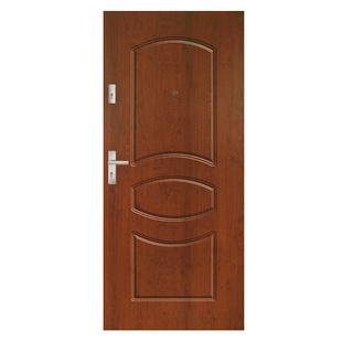 Drzwi wejściowe Bastion T-17