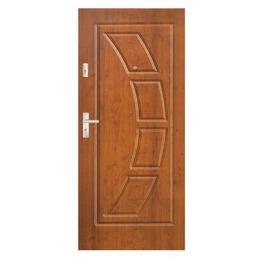 Drzwi wejściowe Bastion T-18