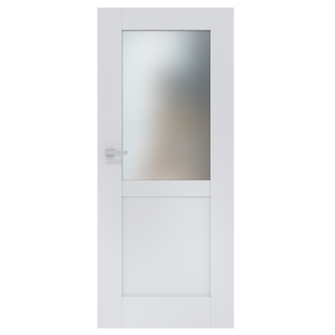 Skrzydło drzwiowe ASILO Bari 2