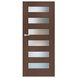 Skrzydło drzwiowe ASILO Teramo 1