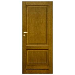 Skrzydło drzwiowe CAL fornirowane Arabeska