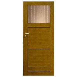 Skrzydło drzwiowe CAL fornirowane Kisajno 1s